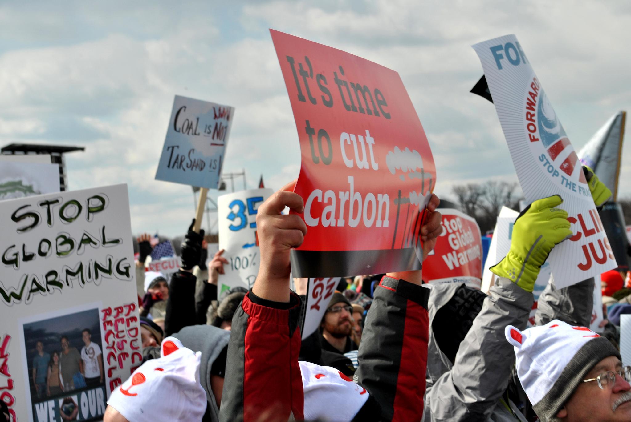 time-cut-carbon-sign